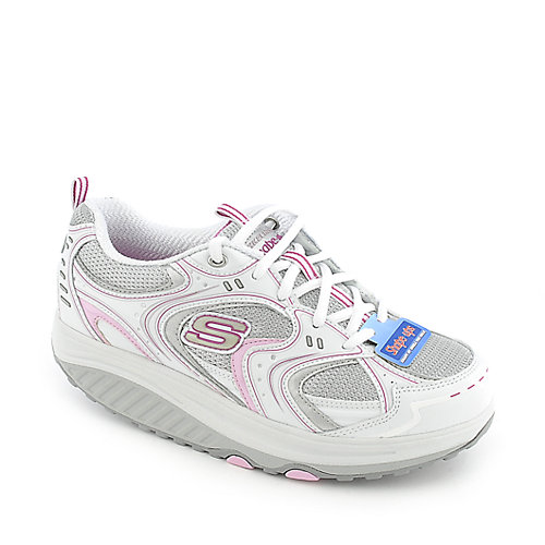 Skechers Shape ups womens athletic walking sneaker