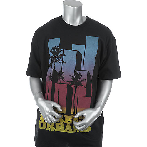 LTD Productions Street Dreams Tee mens t-shirt