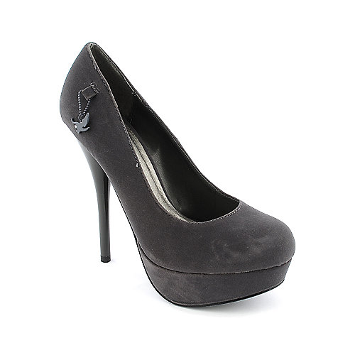 Shiekh D-HW4723 womens dress high heel platform pump