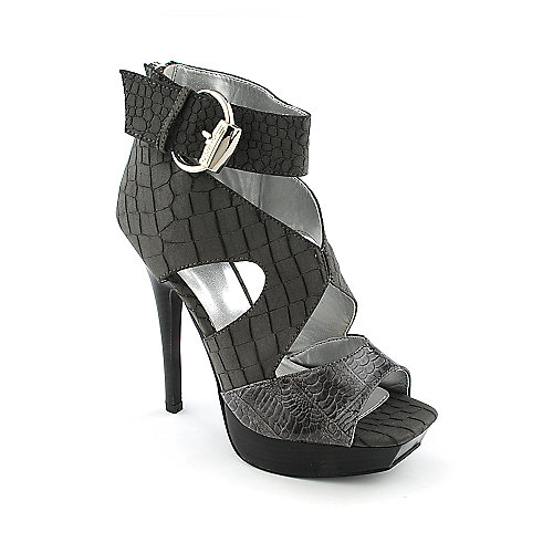 Shiekh Isra-24 high heel platform shoe