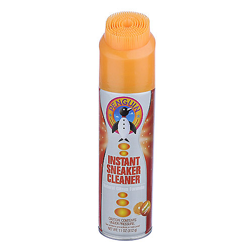 Penguin Shoe Cleaner Review