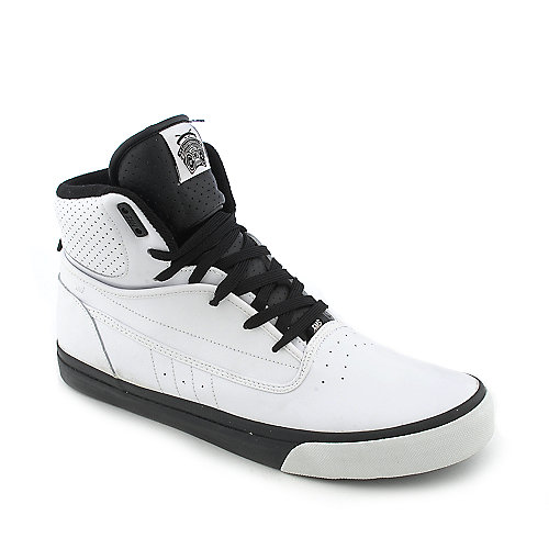 FMS Future High-Top mens athletic lifestyle sneaker