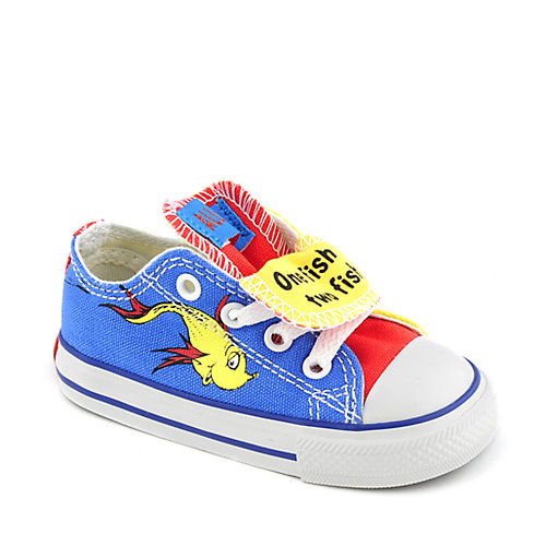 3e6fd8b6294d Converse All Stars Seuss Double Tongue Ox at shiekhshoes.com