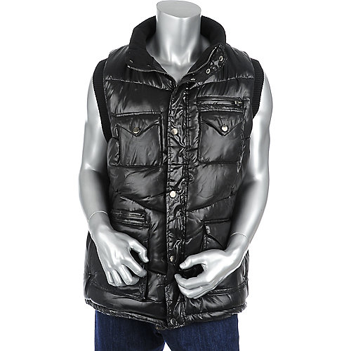 save off 795e2 d3554 Jordan Craig Bubble Vest mens apparel jacket