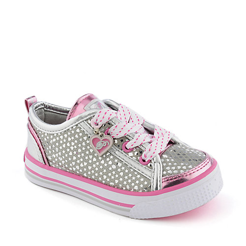 Pastry Toddler Pop Stars Cashmere Low