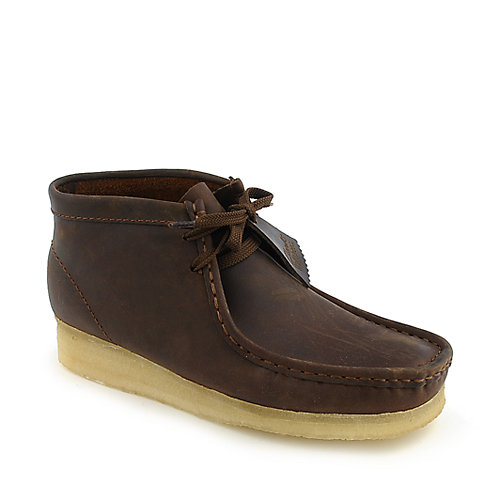 Clarks Originals Wallabees mens casual dress boot