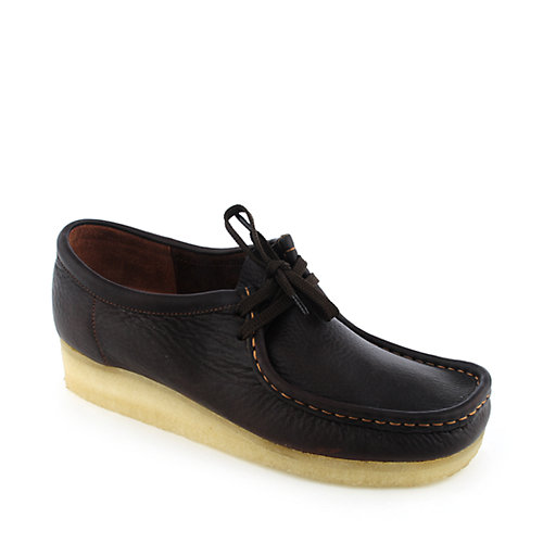 Clarks Wallabee-M casual lace-up