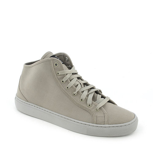 Crooks & Castles Redfoot mens athletic basketball sneaker