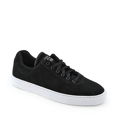 Crooks & Castles Isa mens casual lace-up sneaker