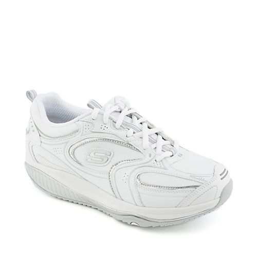 Skechers Womens Shape Ups Superstep