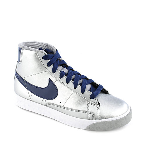 2ff176a36297 Nike Blazer Mid (PS) at shiekhshoes.com