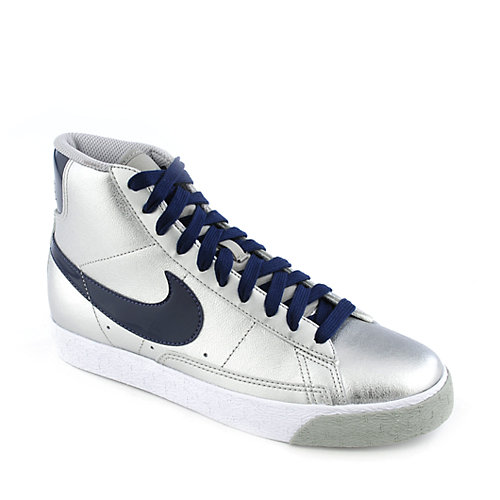 Nike Blazer Mid (GS) at shiekhshoes.com