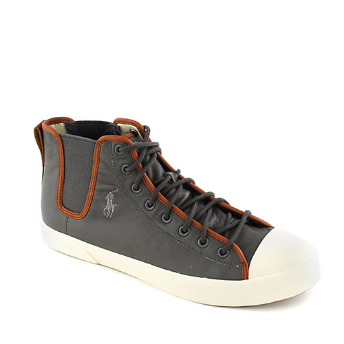 Polo Ralph Lauren Mens Francisco Mid