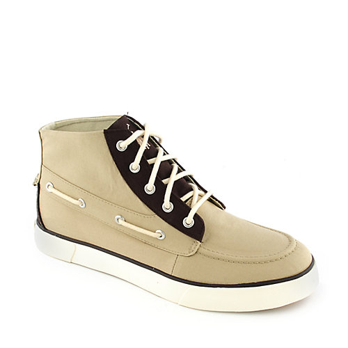 Polo Ralph Lauren Lander Chukka mens casual at Shiekhshoes.com