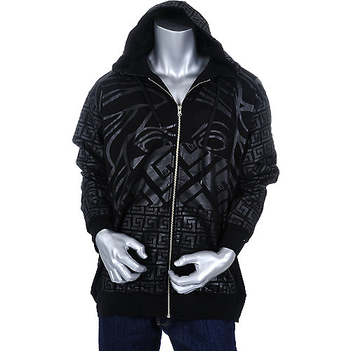 Crooks & Castles Mens Gotti Hoody