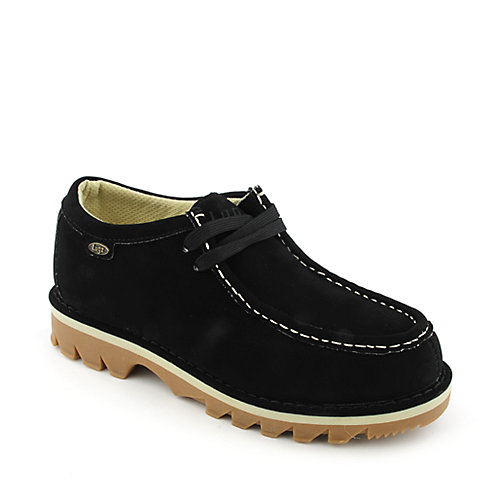 Lugz Wally Lo mens rugged casual shoe