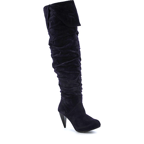 Shiekh Norma-High thigh-high boots