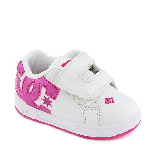 DC Shoes Court Graffik Velcro 3 SN