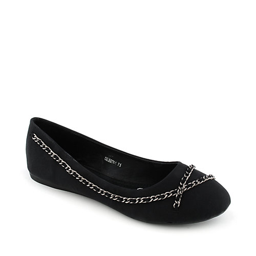 Shiekh Celesty-1 casual flat