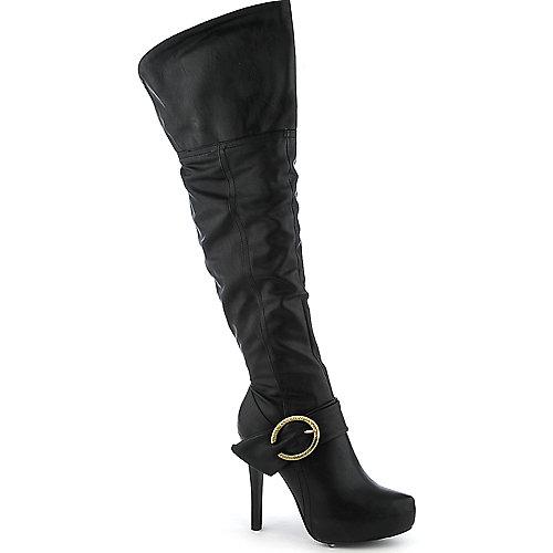 b20e63297de Cleopatra Womens Thigh High Boots Macy