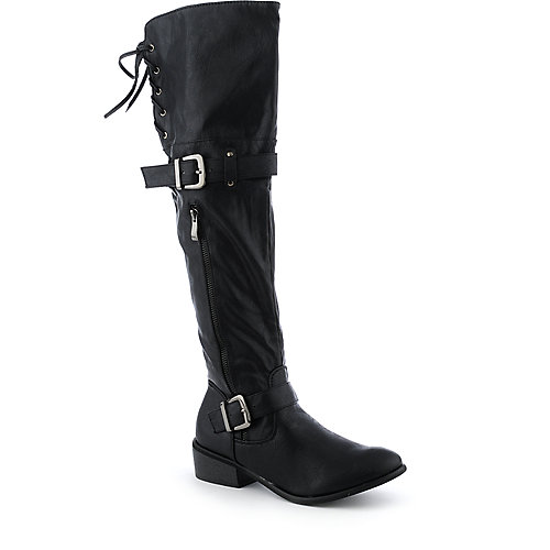 Nature Breeze Berlin-19 womens boot