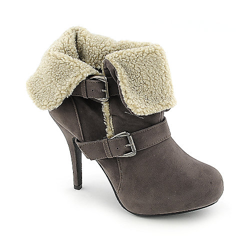 Nature Breeze Sandie-01 womens boot