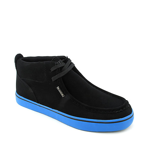 Lugz Strider mens casual boot