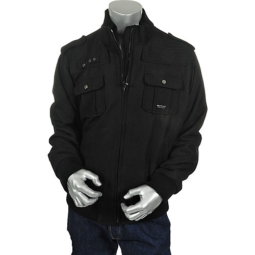 Sean John Wool Jacket at shiekhshoes.com