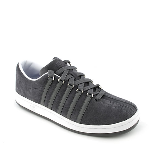 K-Swiss The Classic Suede at shiekhshoes.com