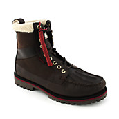 Mens Newmarket Duck Boot