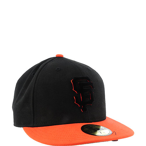 New Era San Francisco Giants Cap