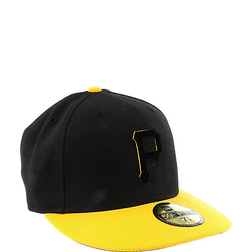 New Era Pittsburgh Pirates Cap