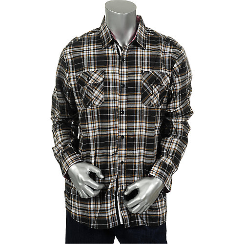 Sovereign Code Plaid Shirt at shiekhshoes.com