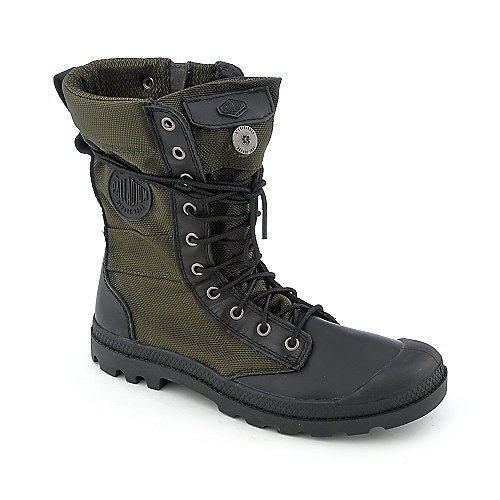 Palladium Pampa Tactical mens boot