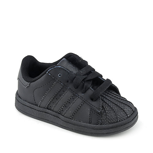 Adidas Superstar II toddler sneaker