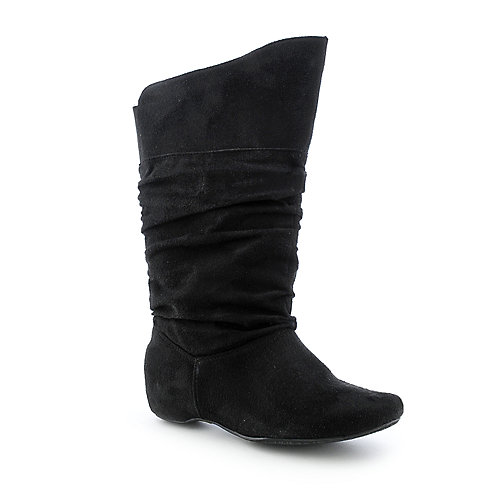 Hypnotic Zaza womens flat mid-calf boot