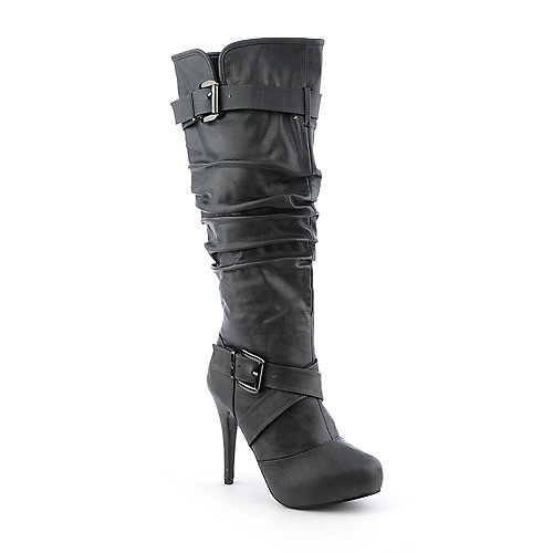 Shiekh Glory-5Hi womens boot
