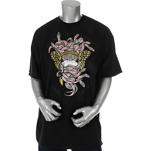 Crooks and Castles Reef Snake Tee