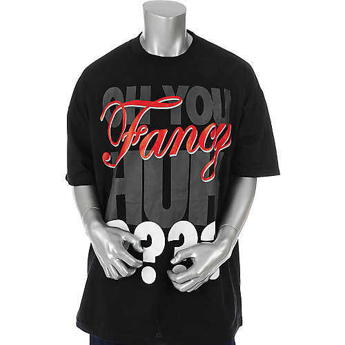 Cali Swagger Fancy Tee at shiekhshoes.com