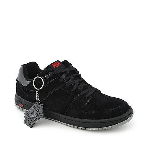 FMS Amp Low Top mens casual sneaker shoe