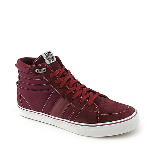 Famous Stars and Straps O.G. mens high top athletic skate sneaker