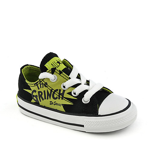 Converse All Star Seuss Ox