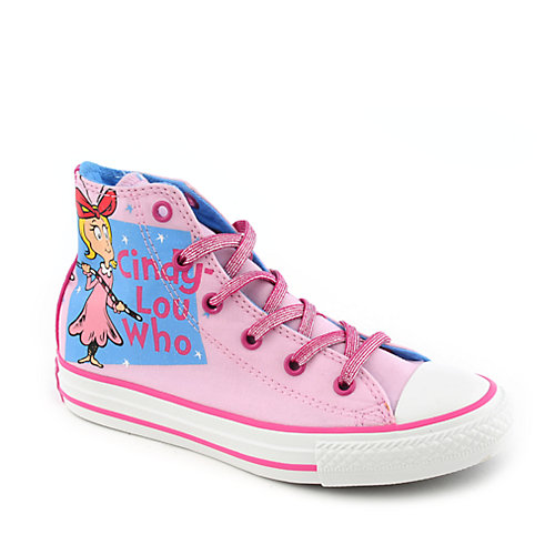 Converse All Star Seuss Hi