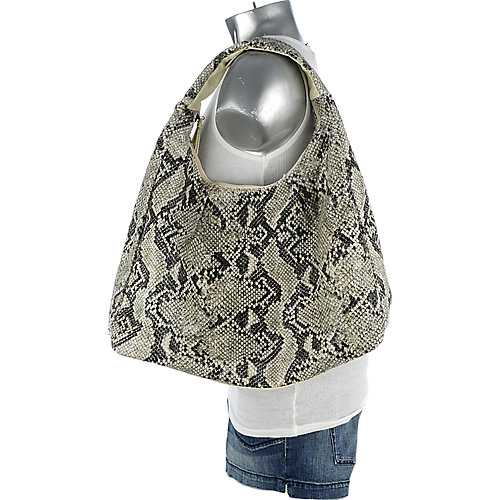 Shiekh Snake Print Handbag at shiekhshoes.com