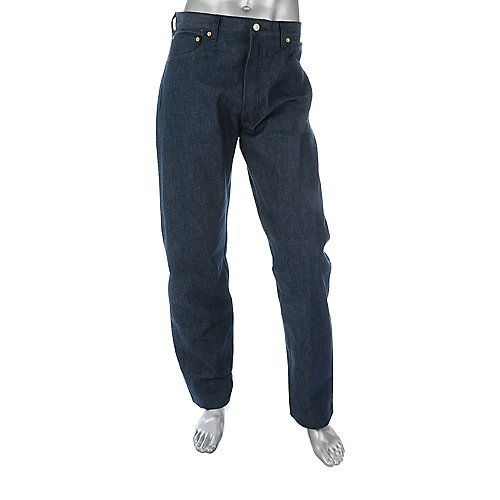 Levi's 501 Shrink to Fit Denim at shiekhshoes.com