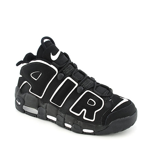 huge discount 5a6f6 646ae Nike Air More Uptempo (GS) at shiekhshoes.com