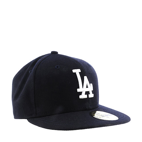 New Era Los Angeles Dodgers Cap at shiekhshoes.com