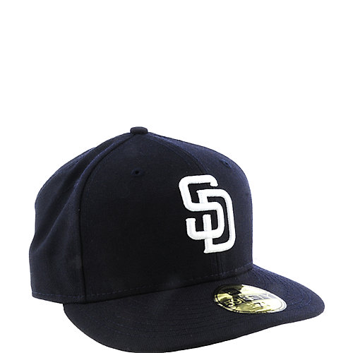 New Era San Diego Padres Cap at shiekhshoes.com
