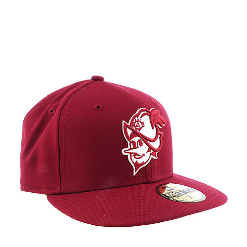 New Era Albuquerque Dukes Cap at shiekhshoes.com