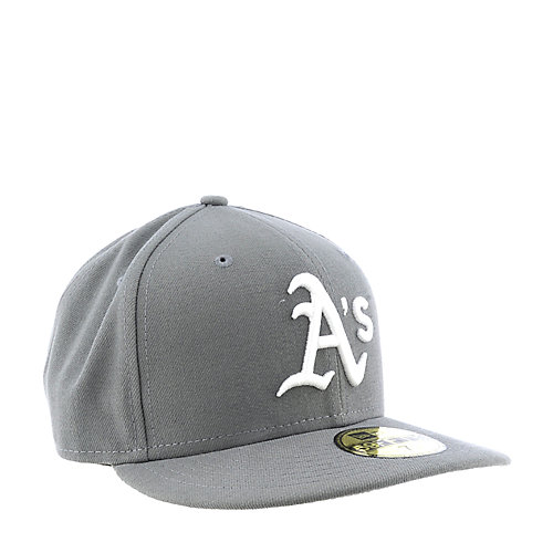 New Era Oakland Athletics Cap at shiekhshoes.com
